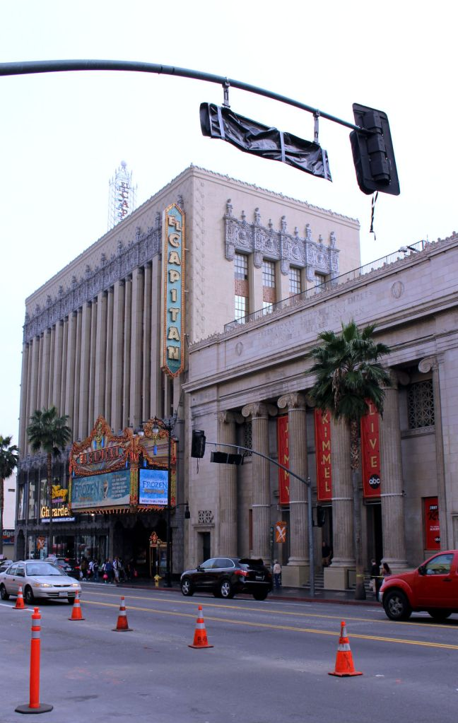 hollywood 6
