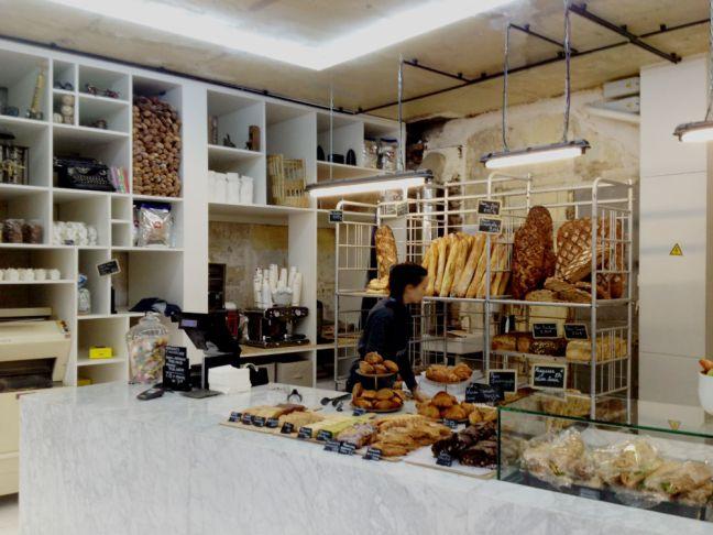 Liberté Bakery 1