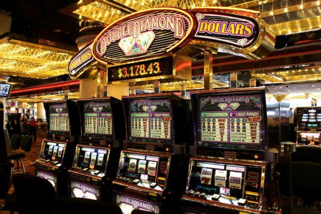 Vegas 7