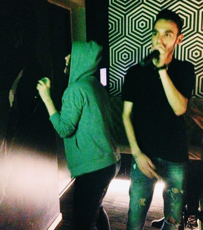 Bam karaoke box 4