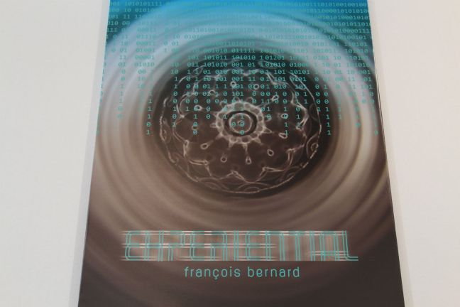 Experiental François Bernard MO14 1