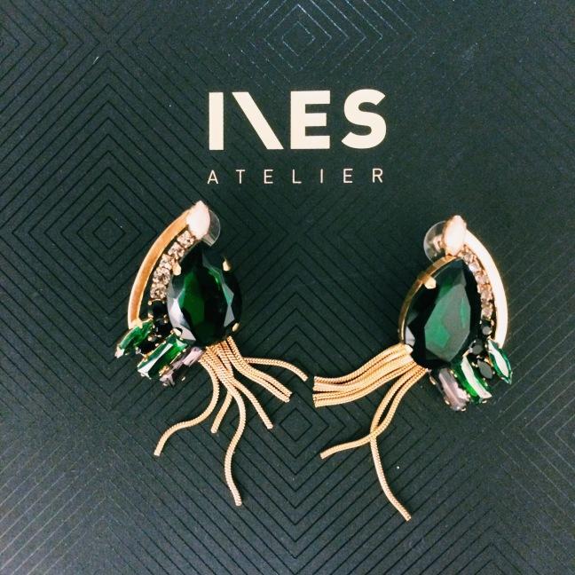 Ines Atelier Jewelry 1