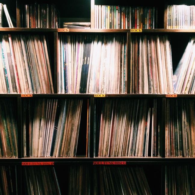 Leila records and books Bar Belgrade 2