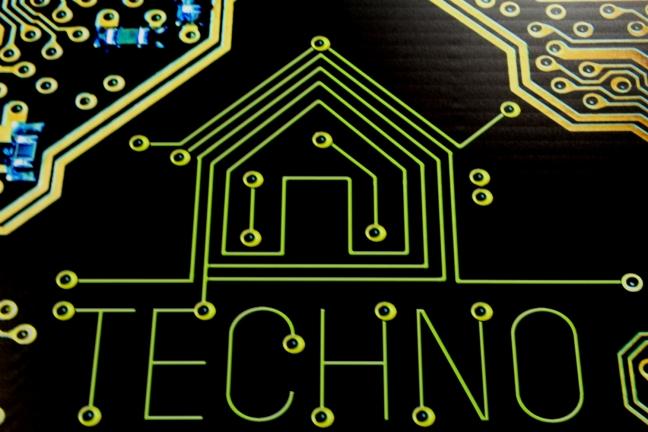 Techno Made Vincent Grégoire Nelly Rodi Maison et Objet 1