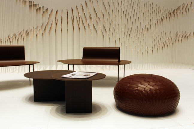 Chocolatexture Lounge Nendo 3