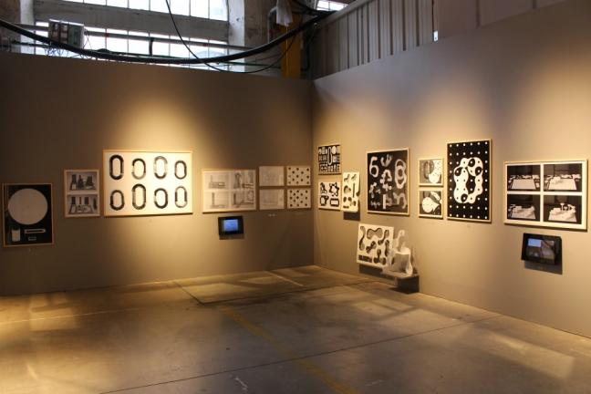 Biennale Design Saint Etienne ATTENTION