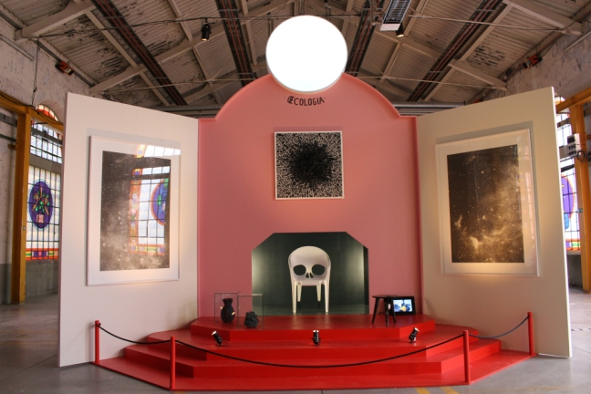 Biennale Design Saint Etienne Form Follows Information