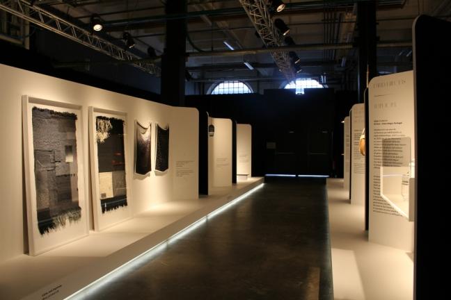 Biennale design Saint Etienne L'essence du beau