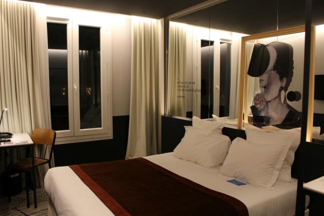 Hotel Gaston Paris 3