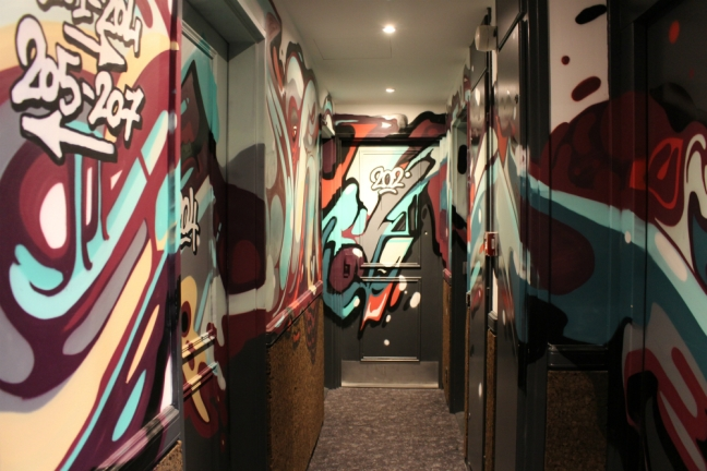 Hotel Gaston Paris 6