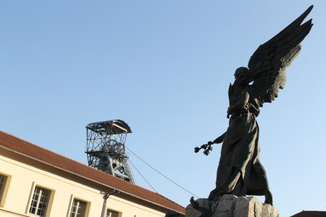 Musée Mine Couriot 2