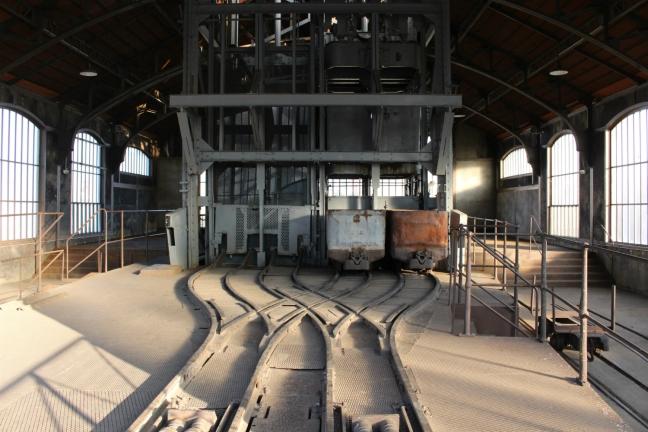 Musée Mine Couriot 9