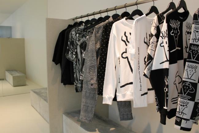 Etudes Studio Store 8