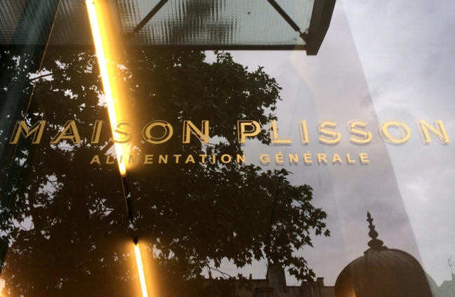 Maison Plisson 1