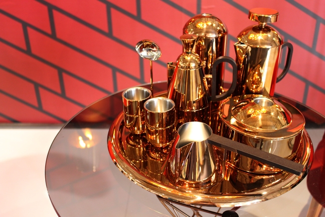 Tom Dixon MaisonetObjet 2015