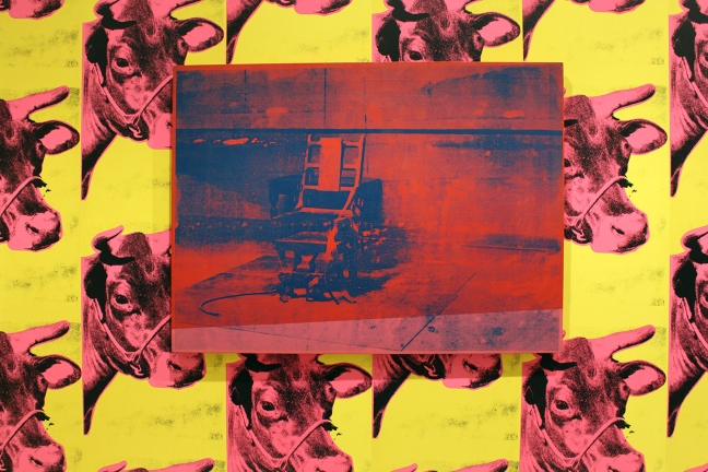 Warhol Unlimited 2